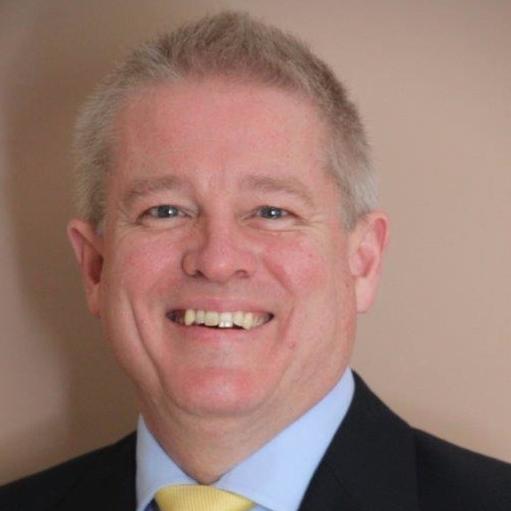 Roger Nunn, Director General